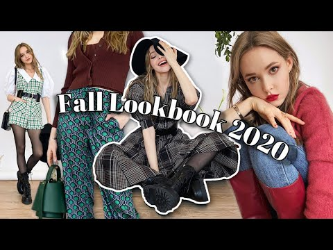 How To Style The Top 2020 Fall Trends | COMPLETE FALL FASHION GUIDE *wearable*
