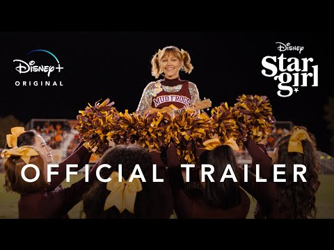 Stargirl | Official Trailer | Disney+