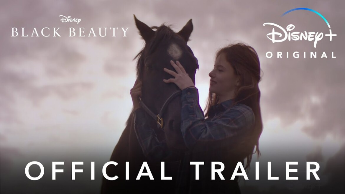 Black Beauty | Official Trailer | Disney+