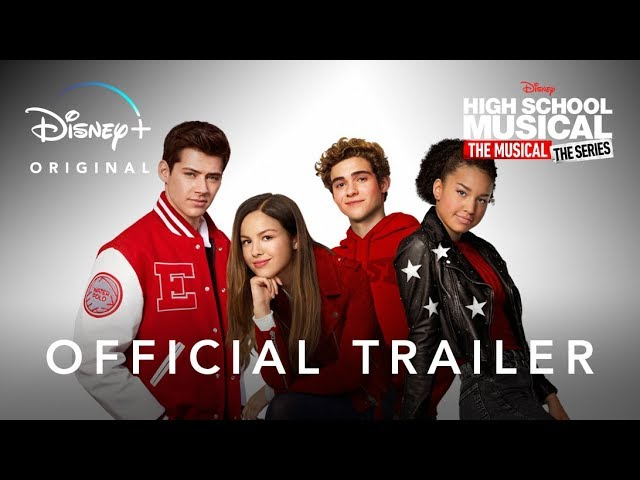 High School Musical: The Musical: The Series | Official Trailer | Disney+